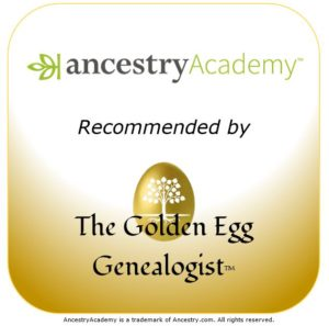 Ancestry Academy Short Courses
